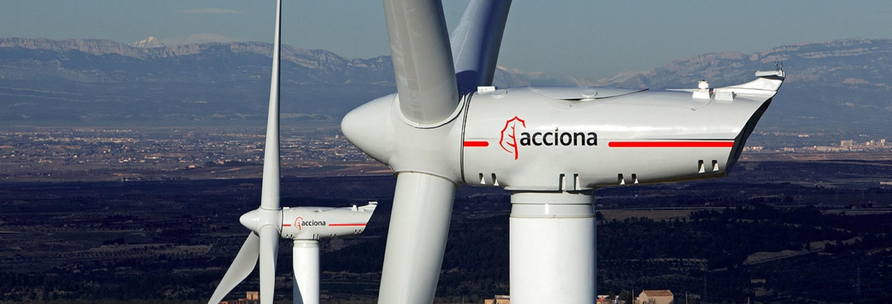Acciona Wind Power