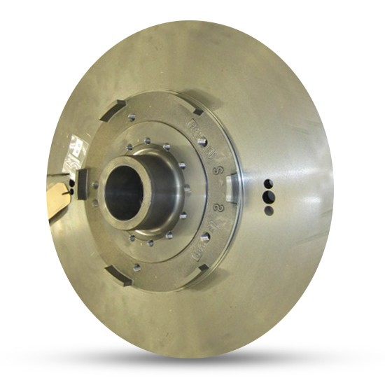 Nordtank Brake Discs