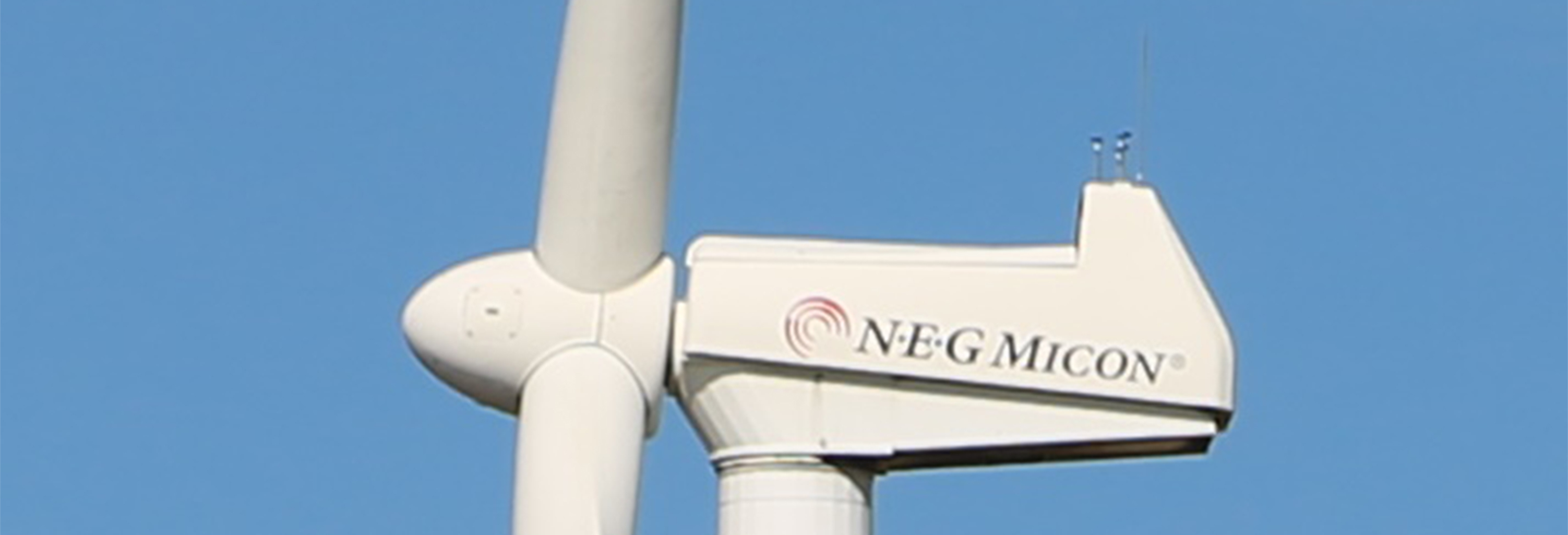 NEG Micon | Wind Turbine Replacement Parts - ICP Wind