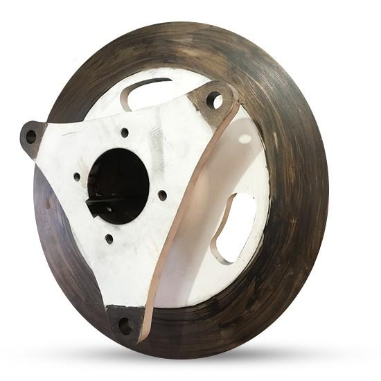 Vestas Brake Discs