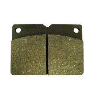 ICP Moulded Organic Brake Pad P75b Series