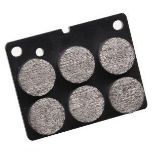 ICP Sintered Iron Brake Pad MPM030 -  07179000S