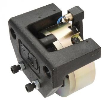 ICP Magnetic Safety Brake - POF Series