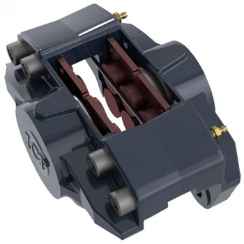 Rotor Brake HAB-2-75