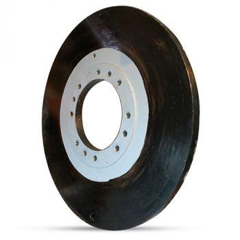 NEG Micon 400Kw Brake Disc