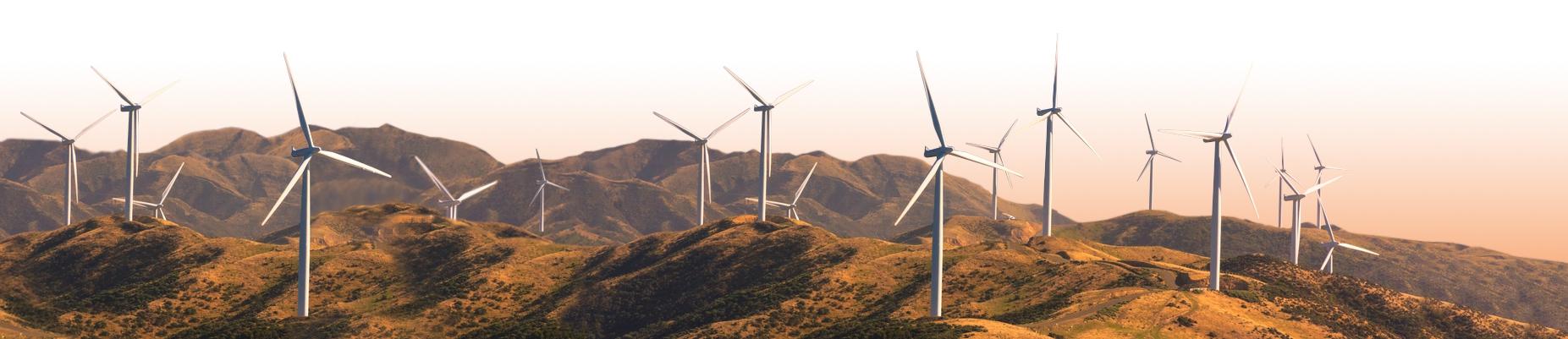 ICP WInd Turbine Spares